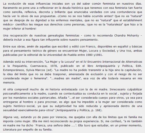 Franca Ongaro Basaglia y el feminismo mexicano   Cimac Noticias_20141128181511 -03