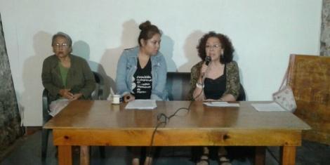 Pese a la Alerta de Violencia de Género en Morelos, continúa la violencia institucional_ CIDH